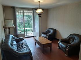 Appartement - LA TOUR DU PIN - Réf. 4729M APPARTEMENT T3 LA TOUR DU PIN