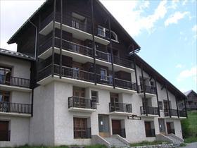 Appartement - MOLINES EN QUEYRAS - RESIDENCE LES CIMES