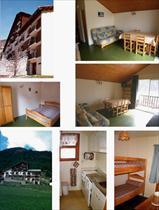 Appartement - CEILLAC - APPARTEMENT 5 PERS 2* LE CHEYNET 2 K15