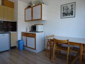 Appartement - Puy-Saint-Vincent - STUDIO + COIN MONTAGNE