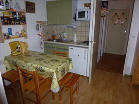 Appartement - PUY SAINT V INCENT - STATION 1700 - RDC