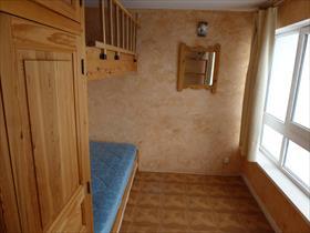 Appartement - PUY SAINT VINCENT  - 1600 PIED DE PISTE - A SAISIR