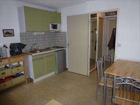 Appartement - PUY SAINT VINCENT 1700 - STATION 1700