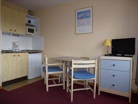 Appartement - PUY SAINT VINCENT 1600 - STATION 1600 - PIED DE PISTES