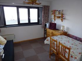 Appartement - PUY SAINT VINCENT - PIED DE PISTE STATION 1600