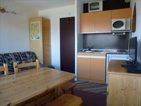Appartement - PUY SAINT VINCENT - STATION 1600 M