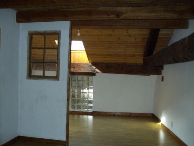 Appartement - Guillestre - Joli T3 en triplex dans le centre de Guillestre