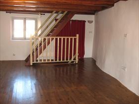 Maison - ST BONNET en CHAMPSAUR -  centre du village, à 15KM de GAP
