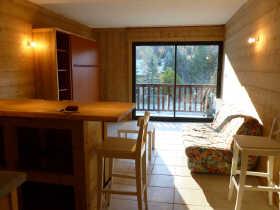 Appartement - PONT DU FOSSE - PONT DU FOSSE - coquet  STUDIO  meublé