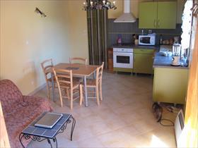 Appartement - LAYE   -  Très joli T1 DUPLEX (32m2) vide ou meublé