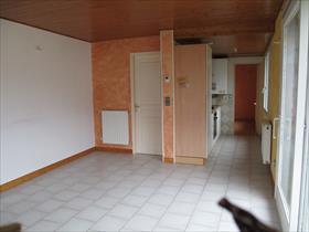 Appartement - CHABOTTES - APPT TYPE 2+BALCON SUD-EST