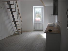 Appartement - LA FARE EN CHAMPSAUR - Appartement DUPLEX Type 3, 1er étage d