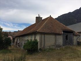 Maison - LA MOTTE - Dans hameau paisible