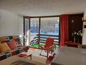 Appartement - ANCELLE - Dans environnement calme station d