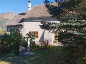 Maison - AMBEL - Dans hameau paisible avec très belle vue