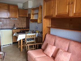 Appartement - LAYE - Proche piste de ski station familiale
