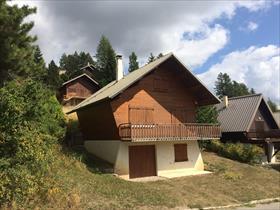 Maison - CHAILLOL 1600 - Proche piste de ski station familiale