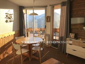 Appartement - ORCIERES - Joli et agréable T2 / Idéalement situé !!!