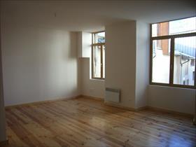 Appartement - Embrun - Grand studio au coeur du centre-ville rénové