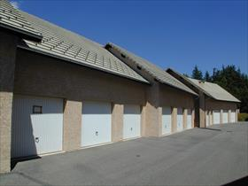 Stationnement - Embrun - Garage résidence ATHENA