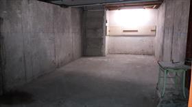 Stationnement - Embrun - Garage résidence Les Hespérides