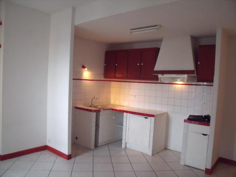 Appartement - Embrun - T2 au coeur du centre-ville