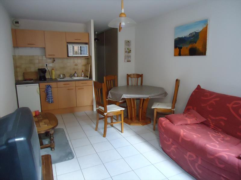 Appartement - Embrun - Joli studio meublé dans le centre-ville
