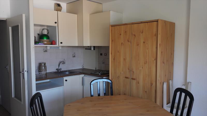Appartement - EMBRUN - Studio meublé dans résidence calme proche centre
