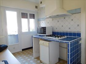 Appartement - GAP - TYPE 3 BIS / LE BOFFA