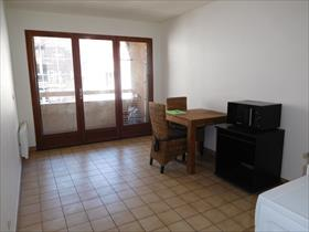 Appartement - GAP - STDIO MEUBLE /LE POINT D