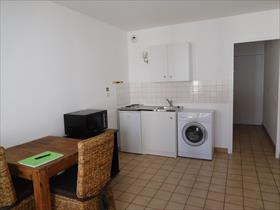 Appartement - GAP - STDIO MEUBLE /LE POINT D'ORGUE