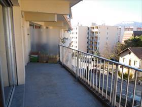 Appartement - GAP - TYPE 2 / LES ECRINS