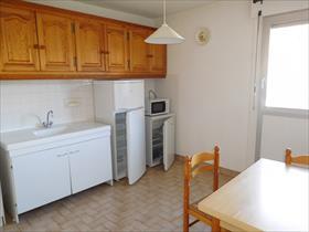 Appartement - GAP - TYPE 1 MEUBLE / LE MARIGNAN