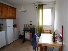 Appartement - GAP - TYPE 1 MEUBLE / LE MARIGNAN