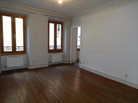 Appartement - GAP - TYPE 2 / RUE DAVID MARTIN
