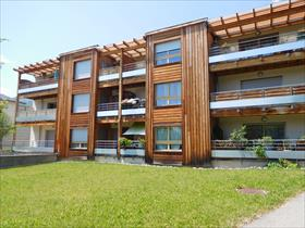 Appartment/Flat - GAP - TYPE 2 / LES LODGES DE CHARANCE