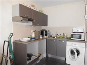 Appartement - GAP - TYPE 2 / LES LODGES DE CHARANCE