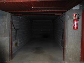 Stationnement - GAP - GARAGE JEANNE D
