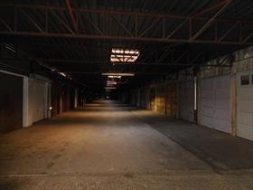 Stationnement - GAP - GARAGE JEANNE D'ARC
