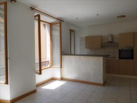 Appartement - GAP - TYPE  3 / RUE ELISEE