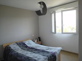 Appartement - GAP - TYPE 4 / TERRASSES D'HELVETIA