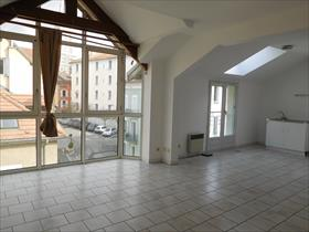Appartement - GAP - TYPE 1 / LE CARILLON BLEU