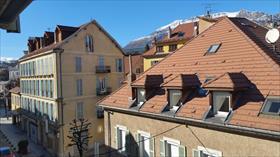 Appartement - GAP - TYPE 1 / LE CARILLON BLEU