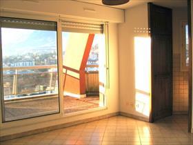 Appartement - GAP - TYPE 2 - LE PLEIN CIEL