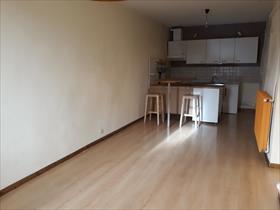 Appartement - GAP - TYPE 2 /  RUE DES FRERES DORCHE