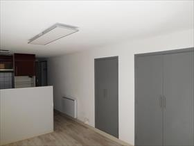 Appartement - GAP - STUDIO / 4 RUE DE FRANCE