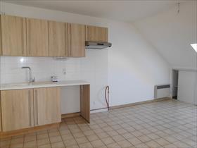 Appartement - GAP - TYPE 2 DUPLEX / LE COLOMBIA