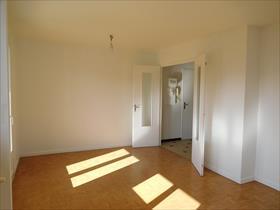 Appartement - GAP - TYPE 3 / RCE D'ENTRAIS