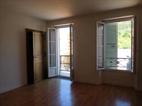 Appartement - GAP - TYPE 2 / RUE VALLON CORSE