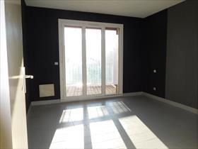 Appartement - GAP - TYPE 2 / LE TRIOLET